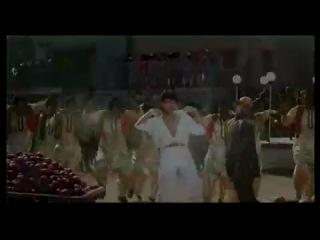 (Общий враг / Qahar) - Dil Junglee Kabootar