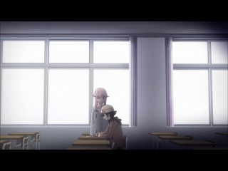 Дневник будущего / Mirai Nikki 3 серия Озвучка от OSLIKt & NikaLenina