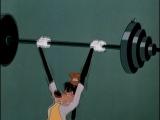 Гуфи спортсмен / Goofy Gymnastics (1949)