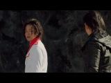 Kamen Rider x Super Sentai x Space Sheriff - Super Hero Taisen Z