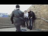Каха и Сергу) курильщикам трудно без плана.. снятся в глазах миражи :DD