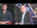 Introduction by Simon Crean - Gotye at NFSA Connects (15.02.13)