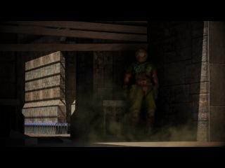 Quake 3 Arena Serenity