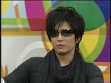 NicoNico - Gackt (10.06.2009) Part2