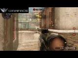 *WARFACE - Sniper [Alpine high skill] #wtf moments