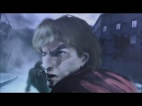Street Fighter X Tekken - Hail the Villain