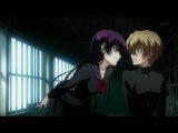 Призрачная Дева и Амнезия / Tasogare Otome x Amnesia - 2 серия (Pandora & Nika Lenina)