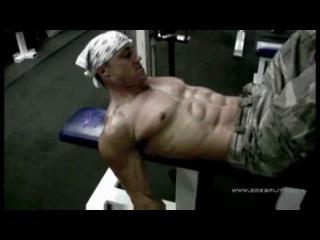 Greg's Workout - Biceps II