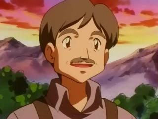 Покемон: Путь Мастера / Pokemon: Master Quest - 5 сезон 19 серия [230] (Озвучка)