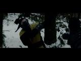 Mortal Kombat Legacy - Scorpion vs Sub Zero