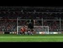 [FIFA 11] Barnetta's Freekick Goal