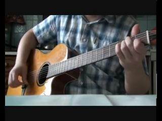 ласковый май белые розы на гитаре