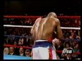 1990-03-17 Julio Cesar Chavez vs Meldrick Taylor I (WBC & IBF light welterweight title)
