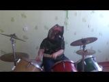 drum solo (hardcore heavy metal trash exclusive cover)