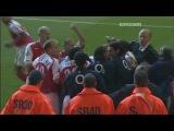 • 13.11.04 | «Тоттенхэм» - «Арсенал» 4:5 | Обзор