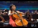Han-Na Chang - Shostakovich 1st Cello Concerto (part 4)