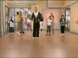 Танцы для детей. Хип-Хоп. Занятие 5