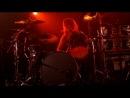 Jen Ledger (Skillet) - Drum Solo (25.11.2011 Milk Moscow)
