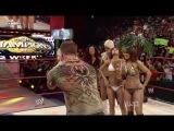 [#My1] WWE Raw 16.06.2008 - Divas Bikini Contest