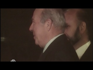 Генералы холодной войны. Эдуард Шеварднадзе / 2011