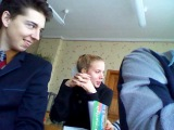 Typical english lesson