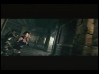 Jill Valentine vs Claire Redfield vs Ada Wong - Miss murder