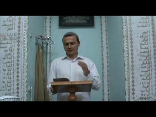 Боров Магомед-Башир - Жожаг1ате (Ад)