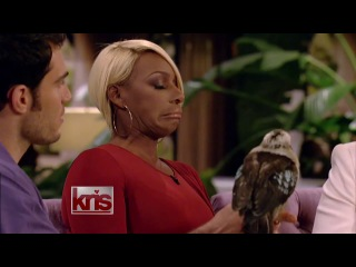 Kris Jenner Show - Episode 13 - NeNe Leakes Co-hosts