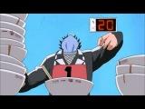 смешной аниме клип на песню Поп-корна -  Быстро и Вкусно