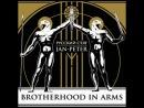 Russkiy Styag Jan-Peter - Comrades in Arms - split