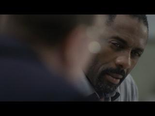Лютер | Luther | 1 сезон, серия 4 |  Кубик в Кубе
