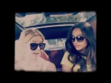 Shay & Ashley - Part 2 !!! Lunch break sing-a-long to The Boy is Mine