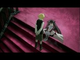 Сердца Пандоры / Pandora Hearts 1 сезон 7 серия