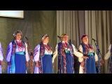 Зібрались бабоньки в неділю у саду (live) 12.01.2013