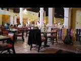 Ресторан в отеле Grand Paradise Resort