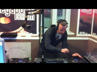Radio Show Global Chart @ Megapolis 89,5 FM