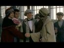 Есенин (2005) - 7 серия