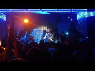 Слот Кукла Вуду Live TKK underground 5 10 2013