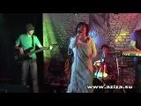Азиза Ибрагимова - Летать не ползать(в клубе Орландина (Санкт-Петербург) 16 Декабря 2011г