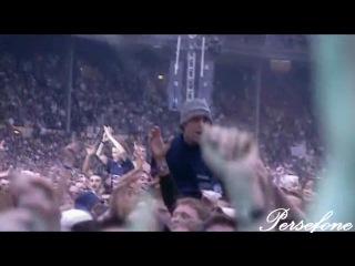 Oasis - Fuckin' in the Bushes (утренняя музыка)