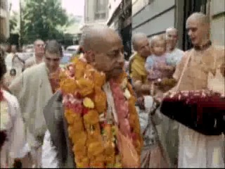 Шрила Бхактиведанта Свами Прабхупада