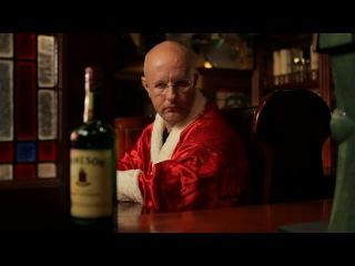 Гоблин снялся в пародии на фильм «Плохой Санта»
