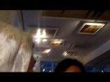 Алена Пискун, Курочка и Пицца Экспресс....сосёт!!!!!!!))))) ОПЯТЬ...