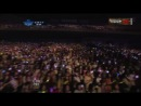 [PERF] A Pink - MY MY (Remix ver.) (120426 M!Countdown Hello Japan)