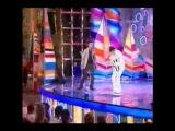 Пётр Дранга и Юрий Аскаров - Юмористический дуэт, Россия1, 2007 год