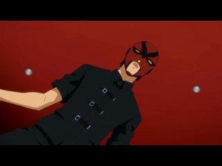 Otome Chibaku Yuugi / Расплата за унижения 01