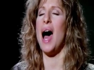 Somewhere (Jackie Evancho Barbra Streisand)