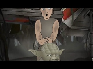 Star Wars Gangsta Rap - Special Edition (Explict version music video)