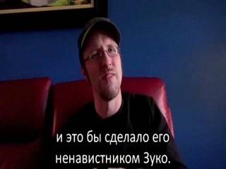 The Last Airbender Vlogs - Zuko Alone (rus sub)