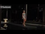 Xela by Nora Sahraoui at Funkshion Fashion Week Miami Beach  FashionTV - FTV